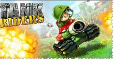 Tank Riders 3 Screenshot