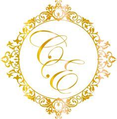 Acesse: www.vivendomeusonho.com Nossa Loja: http://www.elo7.com.br/vivendomeusonho Enviamos o monograma em Corel.