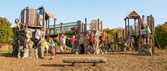 The Canyon Collection™ The Canyon Collection provides a realistic rock climbing experience.