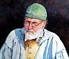 """2-Day Mini-Workshop. """"Portraits in Watercolor"""" with Judy Mudd.  Nov.7-8, 2014, KWS Gallery, Louisville, KY"""