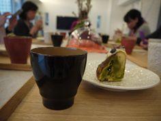 漆のカップ&クグロフ♡ Fudanシリーズ_いつもかっぷ溜色   http://j-cocomo.jp