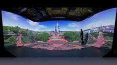 Procams Toolbox at the Disney DISH