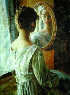 Fine Art and You: Morgan Weistling | U.S. Painter | Children Paintings
