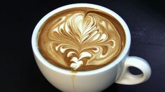 How to Make the Perfect Cafe Latte