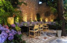 Aleria Restaurant Athene