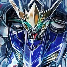 GUNDAM GUY: The Next G: G-Tekketsu Fan-Arts - Image Gallery