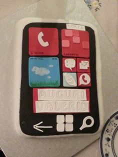 Torta Windows Phone