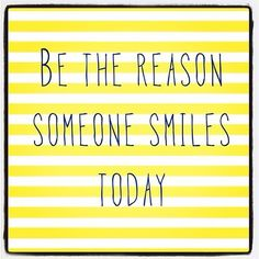 Today is international day of happiness, so spread the love…be the reason someone smiles today! #quotes #internationalhappinessday #smile...