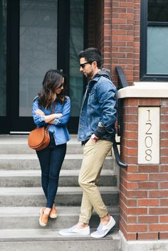 Old Navy Denim | Couples Style