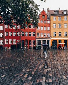 Gråbrødretorv, København, Danmark