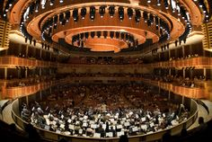 Adrienne Arsht Center for the Performing Arts of Miami - Miami