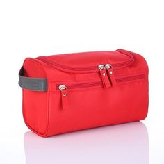 f6524b1694b HOYOFO Makeup Case Large Cosmetic Bag Cosmetic Case Orangizer Beautify  Makeup Train Case