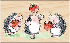 Risultati immagini per hedgehog pennyblack
