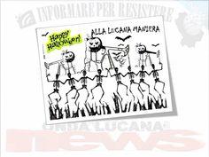Onda Lucana News del giorno 01/11/2016
