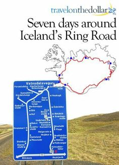 Seven Days around Iceland's Ring Road (World Travel Guides) by TravelOnTheDollar. $9.26. Author: TravelOnTheDollar. 103 pages. Publisher: Travel On The Dollar (April 3, 2009)