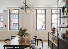 The Craftsman-Made NYC Apartment, Workstead Edition
