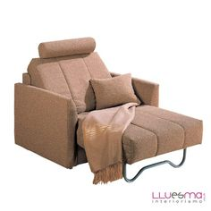 Sofa cama de matrimonio con o sin for Sillon chester barato