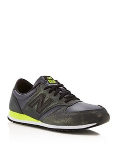 New Balance 420 Lace Up Sneakers | Bloomingdale's