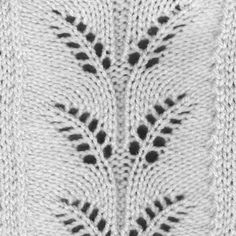 Gilda Guzman Cortez's media content and analytics Baby Knitting Patterns, Lace Knitting Stitches, Knitting Charts, Knitting Designs, Stitch Patterns, Crochet Patterns, Lace Knitting Patterns, Easy Knitting Patterns, Knit Scarf Patterns