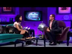 Katy Perry talks about Russell Brand and her new album Teenage Dream. Katy Perry Interview, Chatty Man, Alan Carr, Russell Brand, Teenage Dream, Love Her, Album, Concert, Youtube