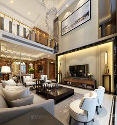 首席设计师 室内全屋家装复式别墅样板间装修全套施工图服务全国-tmall.com天猫
