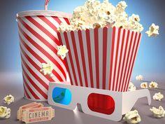 Verraten Sie uns Ihren Filmgeschmack - und wir erraten Ihr Alter!