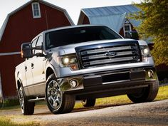 .2013 FORD F150