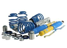 bmw suspension kit bilstein w0133-1910994 Brand : Bilstein Part Number : W0133-1910994 Category : Suspension Kit Condition : New Description : B16 PSS-9 Kit Note : Picture may be generic, please read description and check fitment notes. Price : $1750.20