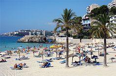 Cala Major Beach Mallorca Photo By Rodrigo Janantonio