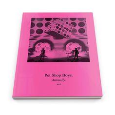 Pet Shop Boys - Annually 2017