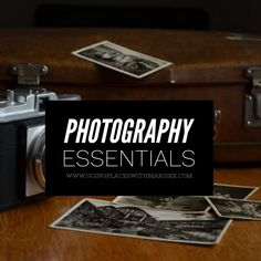 Going places with Mariske Travel Shop. Everything you need to make your trip photos, picture perfect, can be found in our store. Photography Camera, Travel Photography, Photography Essentials, Travel Essentials, Photo S, Traveling By Yourself, Canon, Travelling, Wanderlust