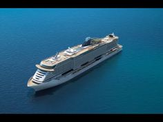 Meet MSC Seaside and let's comply with the Caribbean sunshine with each other, enduring the deluxe and futuristic setting of the new ship from MSC Cruises. MSC Seaside will set sail in December Msc Cruises, Futuristic, Seaside, Caribbean, Sunshine, Ships, Boat, World, Future Tense