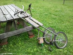 wheel hoe  | Make your own wheel hoe at a fraction of the cost of buying a new one.