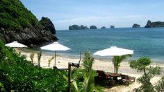 North of Vietnam destinations