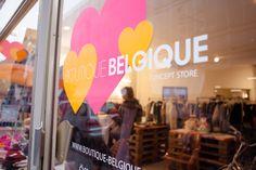 Boutique Belgique Köln