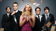 the big bang theory   Finales de temporada: The Big Bang Theory   latorredelparaiso