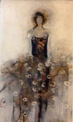 Harmonia (Goddess of Harmony) - Felice Sharp