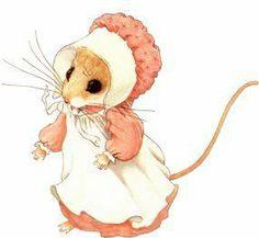 ratones 3   TERNURITAS DE LA RED