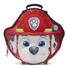 Paw Patrol Luggage Pilot Case * Want additional info? Click on the image.