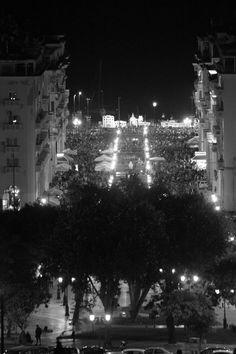 Η πόλη θα το θυμάται για καιρό | Parallaxi Magazine