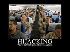 FunnyAnd offers the best funny pictures, memes, comics, quotes, jokes like - Hijacking