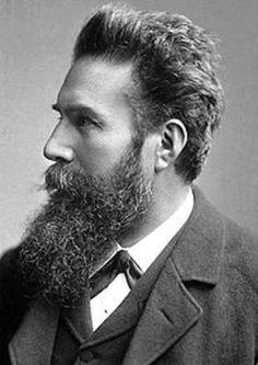 Wilhelm Conrad Röntgen dicovered the X-Rays in 1895