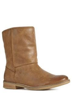 699df559d3aaa8 Buy Crepe Mid Boots from the Next UK online shop Smart Attire