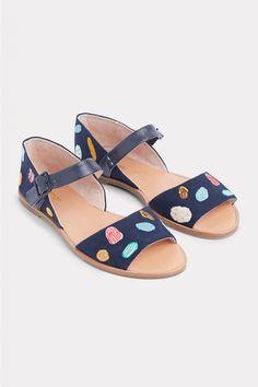 Gorman clothing - Gorman - Treasure rocks sandal Gorman Clothing, Slip On, Sandals, Shoes, Rocks, Fashion, Moda, Shoes Sandals, Zapatos