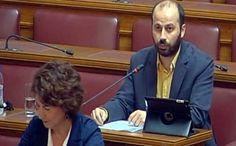 deskastoria.gr: Εκλογές 2015: Η συνέντευξη του υπ.βουλευτή Καστορι...