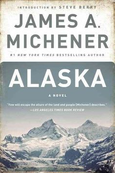 In this sweeping epic of the northernmost American frontier, James A. Michener…