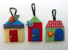 Ornaments in Decor & Housewares - Etsy Home & Living - Page 8