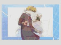 Hetalia | I was smiling. Now I'm nearly crying. What is this