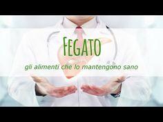 Come mantenere sano il proprio fegato? Alimenti che aiutano a depurare