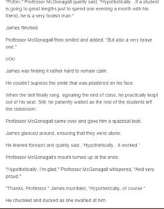 The Marauders - Hypothetically part 5